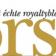 Vorsten - hét Royalty blad